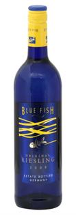 Blue Fish Riesling Dry 2014 750ml - Case of 12